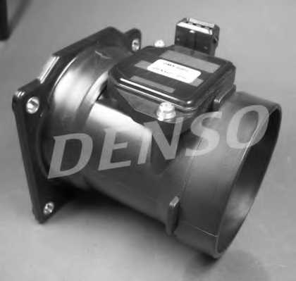 Расходомер воздуха DENSO DMA-0207 - изображение 2