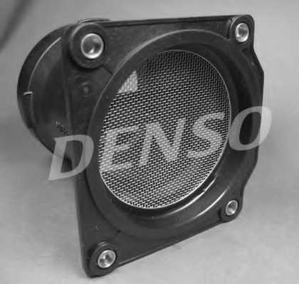 Расходомер воздуха DENSO DMA-0207 - изображение 3