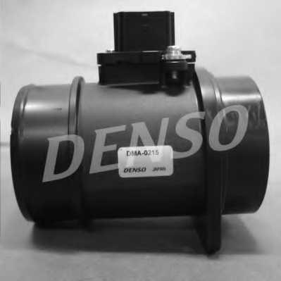 Расходомер воздуха DENSO DMA-0215 - изображение 2