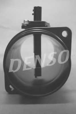 Расходомер воздуха DENSO DMA-0215 - изображение 3