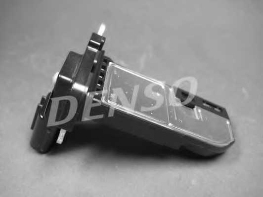 Расходомер воздуха DENSO DMA-0218 - изображение 2