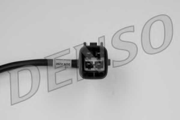 Лямбда-зонд DENSO DOX-0231 - изображение 2