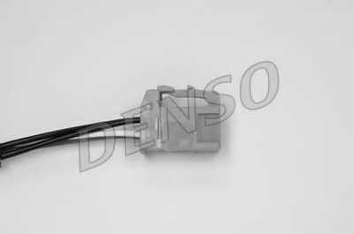 Лямбда-зонд DENSO DOX-0264 - изображение 3