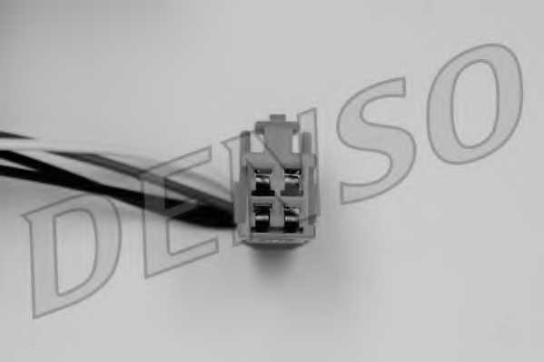 Лямбда-зонд DENSO DOX-0280 - изображение 3