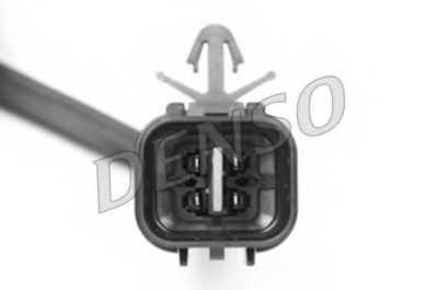 Лямбда-зонд DENSO DOX-0344 - изображение 2