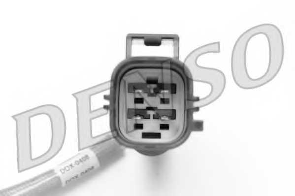 Лямбда-зонд DENSO DOX-0408 - изображение 2