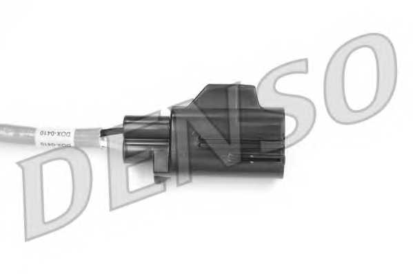 Лямбда-зонд DENSO DOX-0410 - изображение 2
