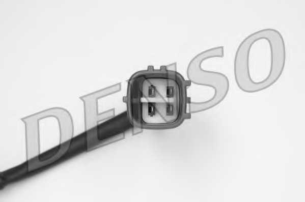 Лямбда-зонд DENSO DOX-0500 - изображение 2
