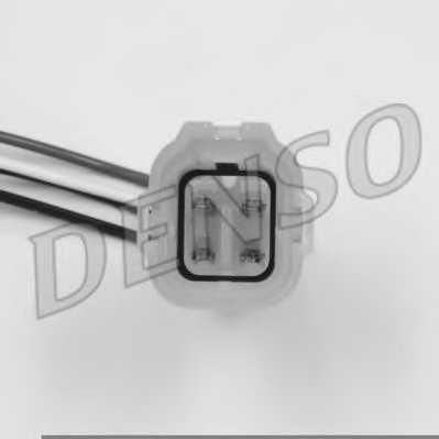 Лямбда-зонд DENSO DOX-0522 - изображение 1