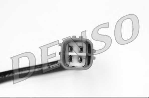 Лямбда-зонд DENSO DOX-0552 - изображение 2
