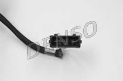 Лямбда-зонд DENSO DOX-1023 - изображение 2