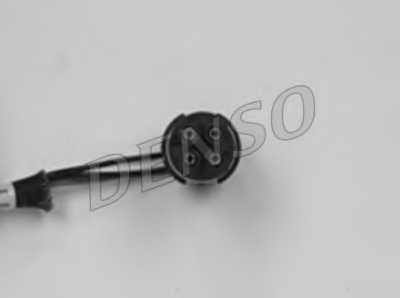 Лямбда-зонд DENSO DOX-1099 - изображение