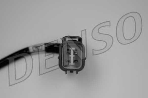 Лямбда-зонд DENSO DOX-1409 - изображение