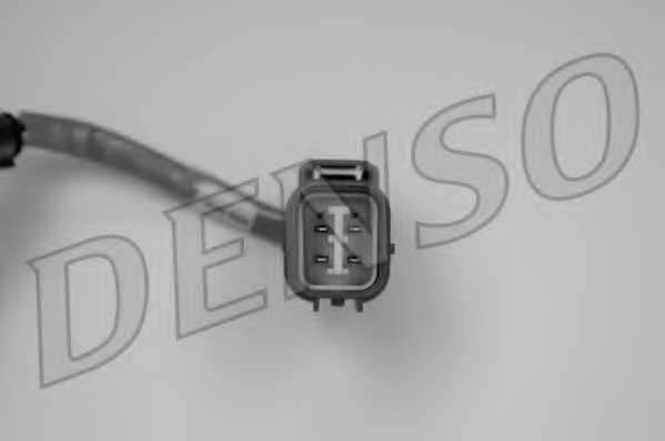 Лямбда-зонд DENSO DOX-1415 - изображение 2