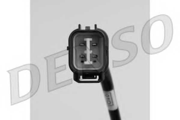 Лямбда-зонд DENSO DOX-1415 - изображение 3