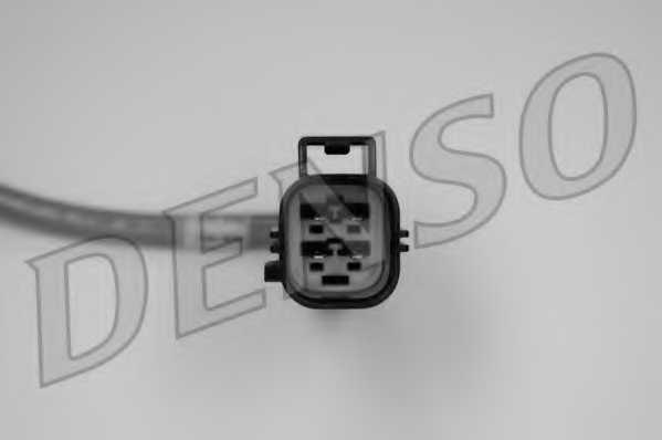 Лямбда-зонд DENSO DOX-1419 - изображение 2