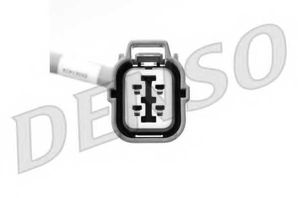 Лямбда-зонд DENSO DOX-1424 - изображение 2