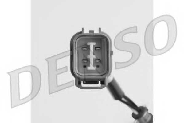 Лямбда-зонд DENSO DOX-1461 - изображение 6