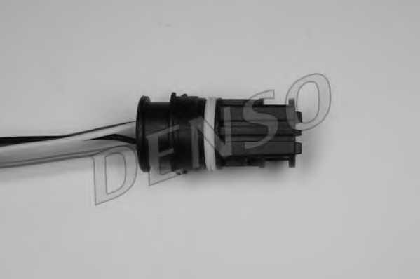 Лямбда-зонд DENSO DOX-2026 - изображение 2