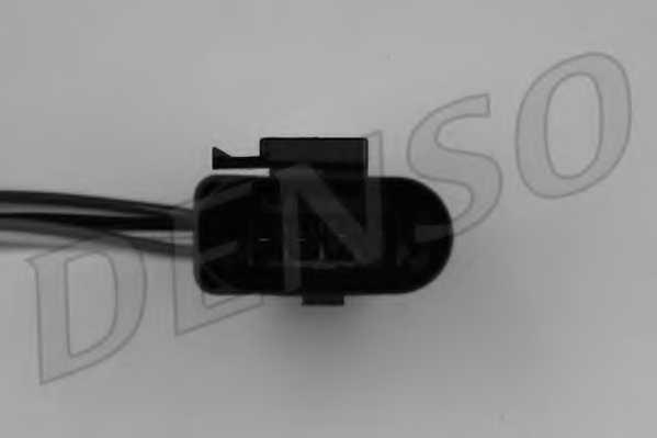 Лямбда-зонд DENSO DOX-2061 - изображение