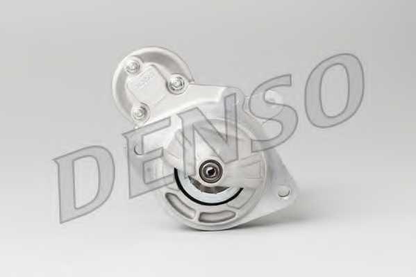 Стартер 1,8кВт для BMW 3(E46), 5(E39) <b>DENSO DSN504</b> - изображение 2