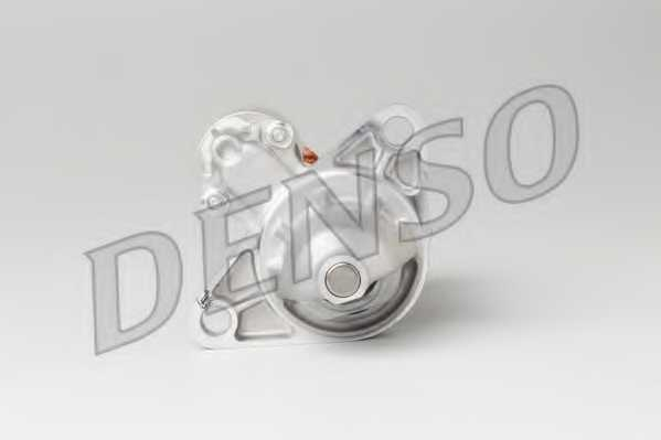 Стартер 1кВт для LAND ROVER FREELANDER(LN), FREELANDER Soft Top(LN#) <b>DENSO DSN602</b> - изображение 1