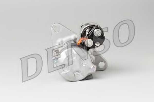 Стартер DENSO DSN602 - изображение 2