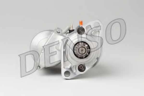 Стартер DENSO DSN605 - изображение
