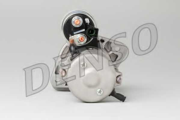 Стартер DENSO DSN950 - изображение 1