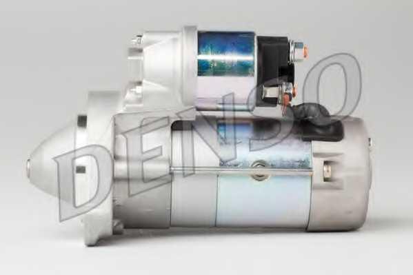 Стартер DENSO DSN950 - изображение 2