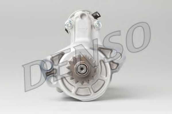 Стартер 2кВт для AUDI Q7(4L) / PORSCHE CAYENNE(92A), PANAMERA(970) / VW TOUAREG(7P5) <b>DENSO DSN965</b> - изображение 2