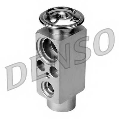 Расширительный клапан кондиционера DENSO DVE05005 - изображение