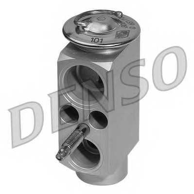 Расширительный клапан кондиционера DENSO DVE05008 - изображение