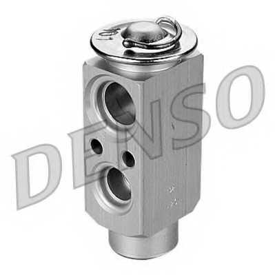 Расширительный клапан кондиционера DENSO DVE05009 - изображение