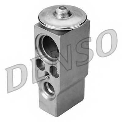 Расширительный клапан кондиционера DENSO DVE07001 - изображение