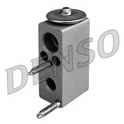 Расширительный клапан кондиционера DENSO DVE07002 - изображение