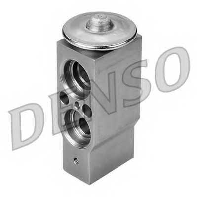 Расширительный клапан кондиционера DENSO DVE09002 - изображение