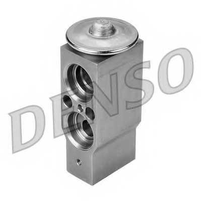 Расширительный клапан кондиционера DENSO DVE09003 - изображение