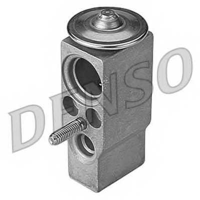 Расширительный клапан кондиционера DENSO DVE17005 - изображение