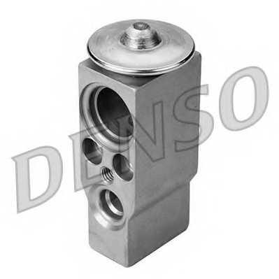 Расширительный клапан кондиционера DENSO DVE20002 - изображение