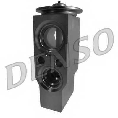 Расширительный клапан кондиционера DENSO DVE20005 - изображение