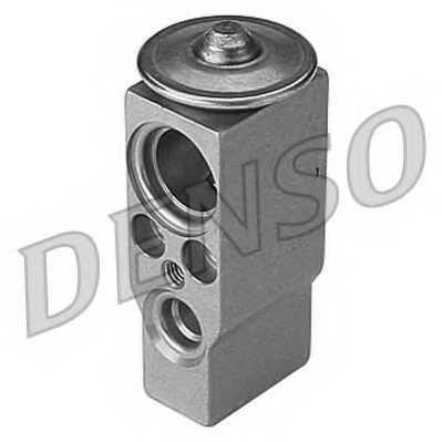 Расширительный клапан кондиционера DENSO DVE23001 - изображение