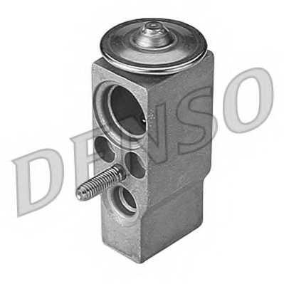 Расширительный клапан кондиционера DENSO DVE23004 - изображение