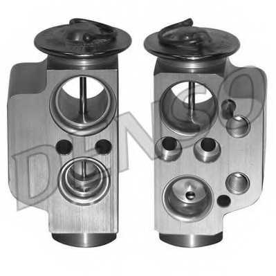 Расширительный клапан кондиционера DENSO DVE32007 - изображение