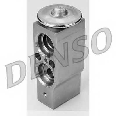 Расширительный клапан кондиционера DENSO DVE50001 - изображение