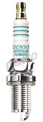 Свеча зажигания DENSO IQ20 / I02 - изображение