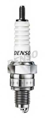 Свеча зажигания DENSO U14FSR-UB - изображение