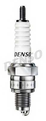 Свеча зажигания DENSO U24FS-U - изображение