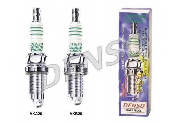 Свеча зажигания DENSO VKA20 - изображение 1