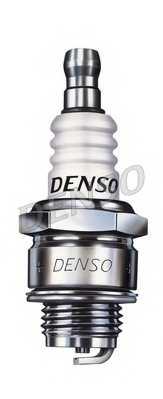 Свеча зажигания DENSO W20MR-U - изображение